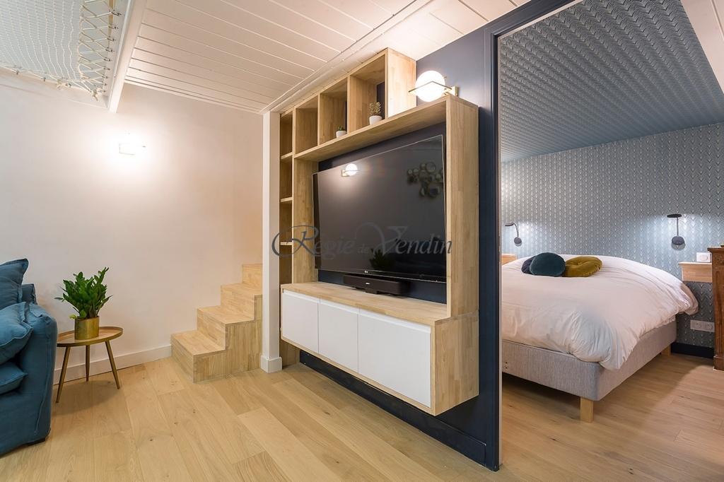 Photo n° 8 de l'annonce Appartement T3 à vendre - LYON 2EME ARRONDISSEMENT : Ref 4603281