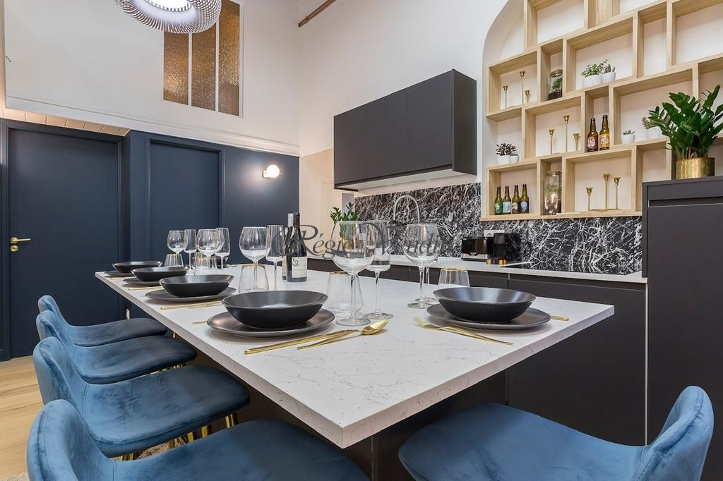 Photo n° 7 de l'annonce Appartement T3 à vendre - LYON 2EME ARRONDISSEMENT : Ref 4603281